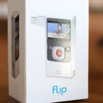 GIVEAWAY-Flip HD Video Camera