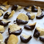 Chocolate Covered Potato Chips & $100 Giveaway