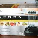 Oster Versa Blender Review & Giveaway ($300.00)
