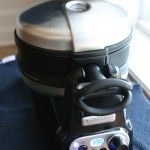 KitchenAid Pro Line Waffle Baker Giveaway / Review