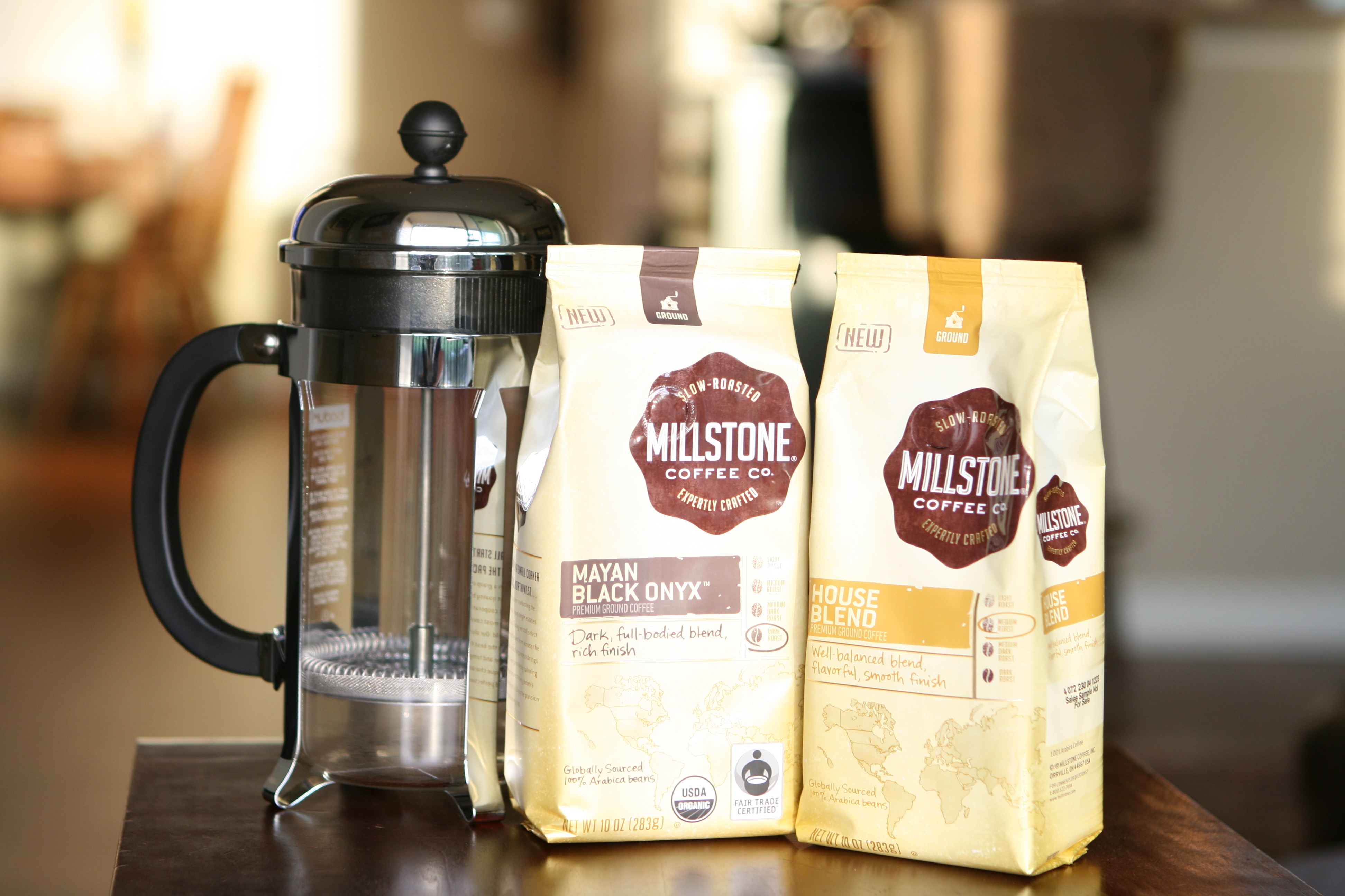 Millstone Coffee