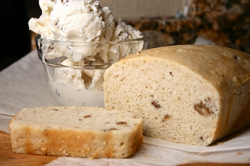 Ice Cream Bread 3